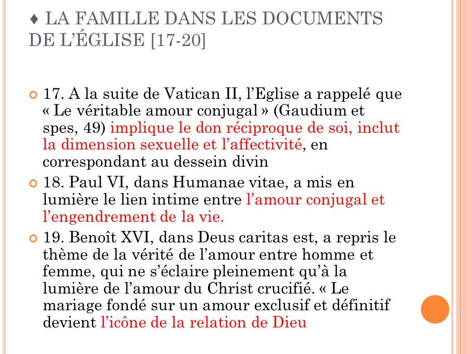Rapport final du synode sur la famille ppt t l charger - Amour entre femme et homme dans le lit ...